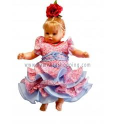 259a9dcde Trajes de flamenca en oferta de niña - Flamenca Shopping